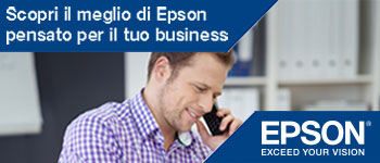 Scopri Epson Multifunzioni Workforce