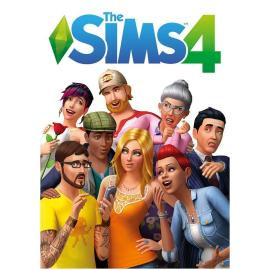 Electronic Arts PC THE SIMS 4  Videogames