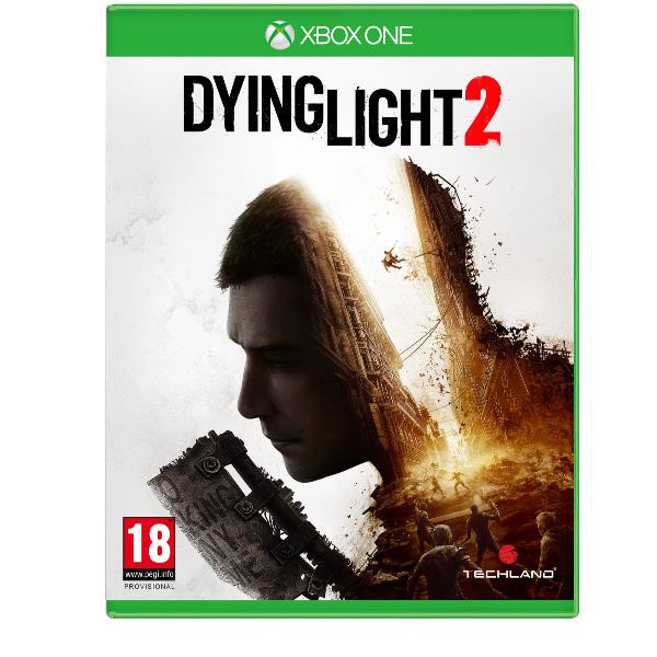Koch Media XBOX ONE Dying Light 2  Videogiochi
