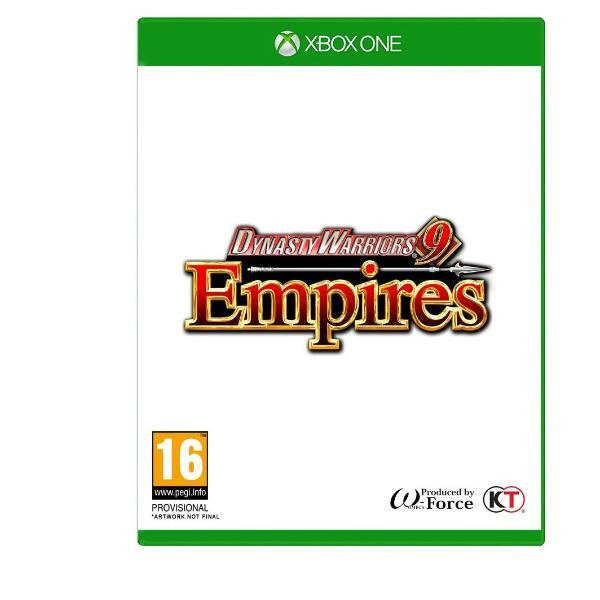 Koch Media XBOX ONE DYNASTY WARRIORS 9 EMPIRE
