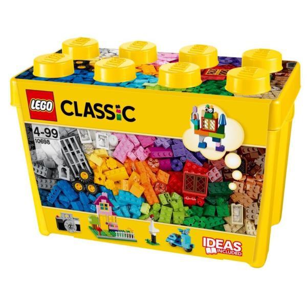 costruzioni lego prezzo 10698