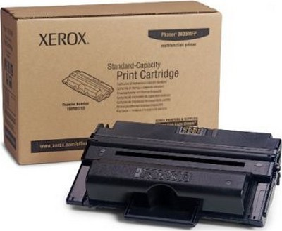 Xerox TONER ALTA CAPACIT+¿ PER PHASER 3052 / PHASER 3260 / WORKCENTRE 3215 / WORKCENTR
