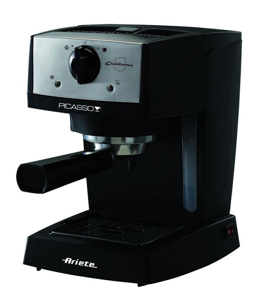 Ariete Macchina da caffÈ picasso 1366 - Epto
