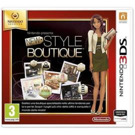 Nintendo NINTENDO 3DS New Style Boutique Select