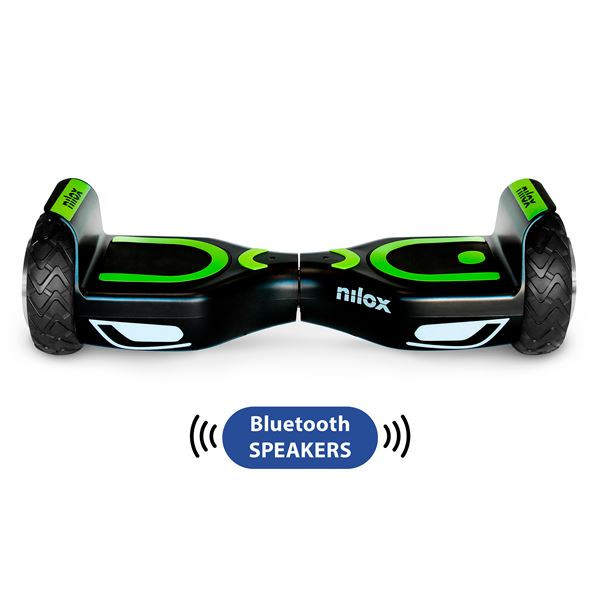 Nilox HOVERBOARD NILOX DOC 2 BT