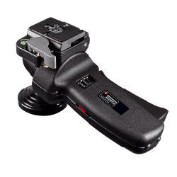 Manfrotto 322RC2 TESTA A SFERA GRIP ACTION TESTE