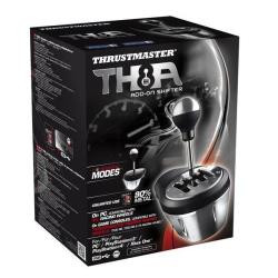 Thurstmaster TH8A Add-On Shifter (Cambio)