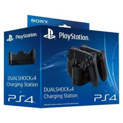 Sony PS4 BASE DI RICARICA DUALSHOCK PS4