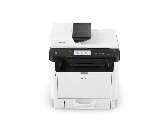 Ricoh Office SP 330SFN  Laser B/n