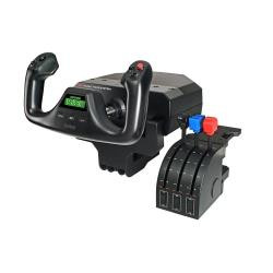 Logitech LOGITECH G SAITEK PRO FLIGHT YOKE SYSTEM - USB WW  IN
