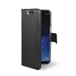 Celly AIR CASE GALAXY S8 BK
