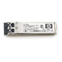 HP Hewlett Packard HP 8GB SHORTWAVE B-SERIES SFP+ 1P
