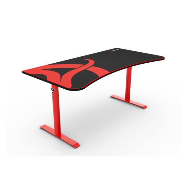 AROZZI AROZZI GAMING DESK ARENA-RED