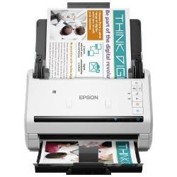 Epson Ep Scanner Workforce DS-570W A4 (A3 stitching)