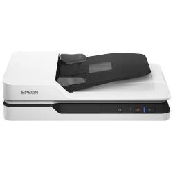 Epson WORKFORCE DS-1630 A4 1200X1200DPI ADF USB3.0