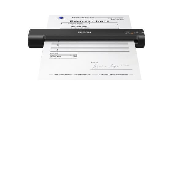 Epson Ep Sc. WorkForce ES-50 A4 port.- WiFi - Power PDF