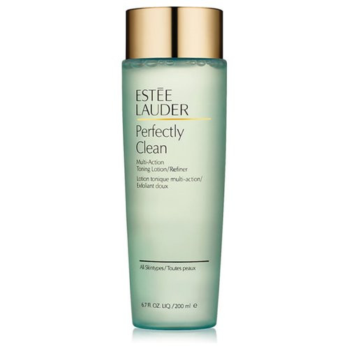 Estee Lauder Perfectly Clean - Multi Action Toning Lotion Refiner 200 Ml