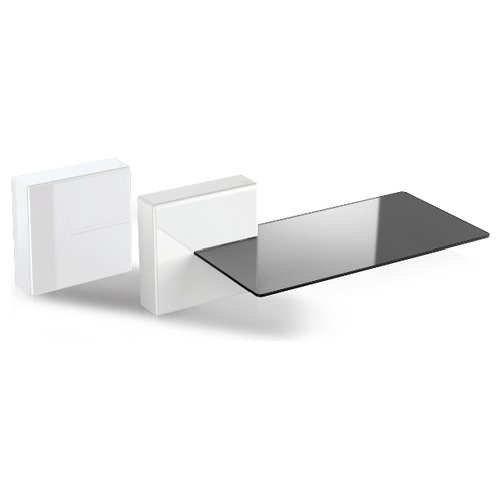 Meliconi Ghost Cubes SHELF - Bianco