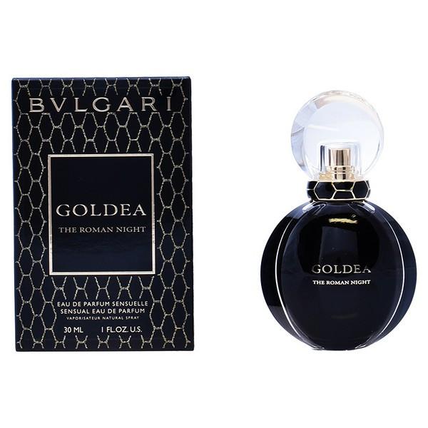 Bulgari Goldea The Roman Night Eau De Parfum Spray