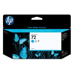 HP Networking CART.INK 72 CIANO VIVERA 130 ML