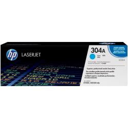 HP Networking TONER CIANO LASERJET CP2025/CM2320