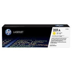 HP Hewlett Packard TONER LASERJET YELLOW ORIGINAL