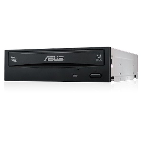 Asus DRW-24D5MT RETAIL E-GREEN 24X DVD RECORDER SATA  IN