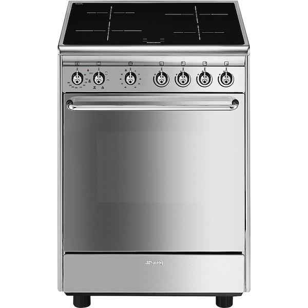 Smeg - Cucine a Gas Cx60isv9 - Epto