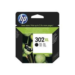 HP Hewlett Packard INK BLISTER HP 302XL  BLACK CARTRID CARTUCCE JET IN