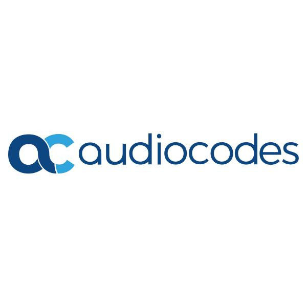 AUDIOCODES M1KB-SERIAL-KIT M3K AIR FILTER Accessori