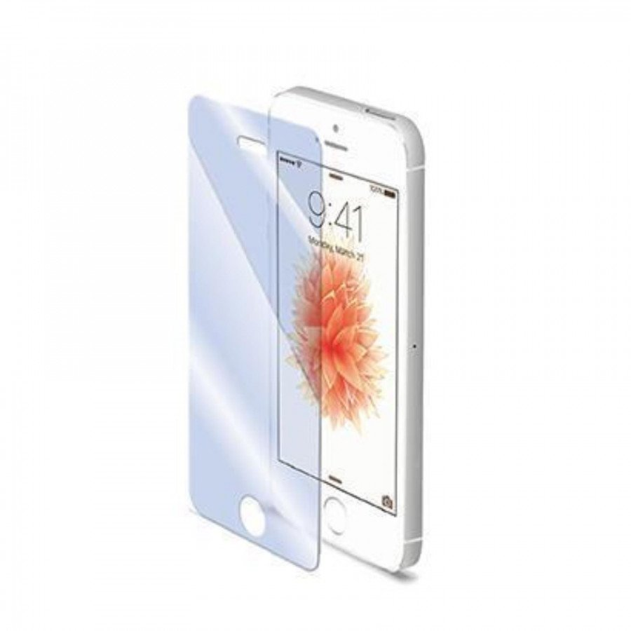 Celly ANTI-BLUE RAY GLASS - iPhone 5/5s/5C/SE
