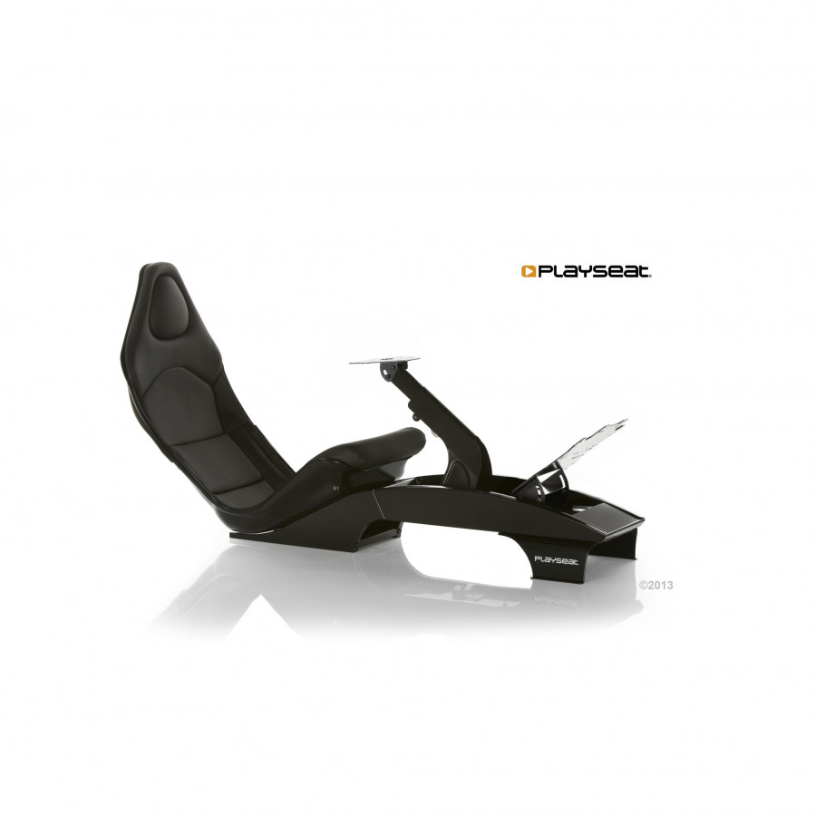 Playseat F1 BLACK racing seat RF.00024 (DUE SCATOLE)