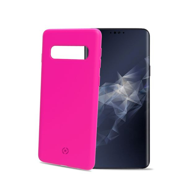 Celly SHOCK GALAXY S10 PK