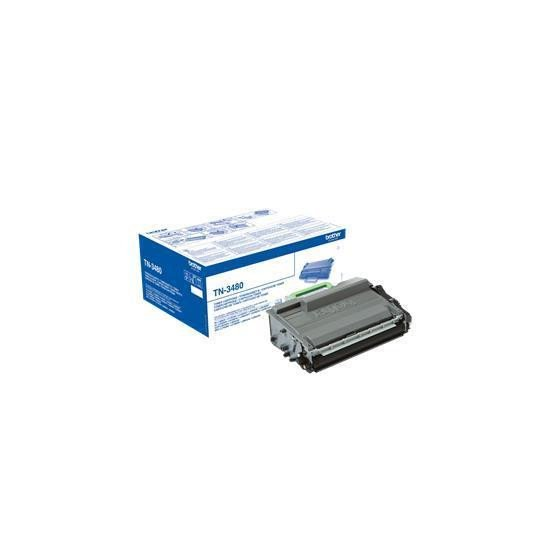 Brother BROTHER TN-3480 TONER NERO