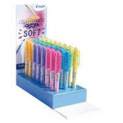 CF24EXPO FRIXION LIGHT SOFT  ASSORT Blu