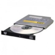 ULTRASLIM 9.5MM SATA DVD-ROM
