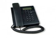 IP102 IP PHONE BLACK Telefoni E Accessori