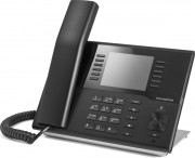 IP222 IP PHONE (BLACK)