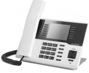 IP222 IP PHONE (WHITE) Telefoni E Accessori