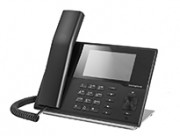 IP232  IP PHONE (BLACK) Telefoni E Accessori