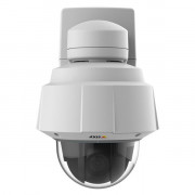 Q6054-E  MKIII Telecamere Speed Dome