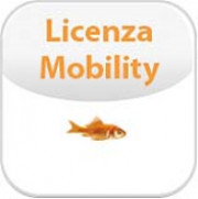 Licenza Mobility LICENSE LICENZE