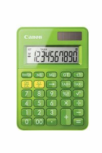 Canon LS-100K-METALLIC GREEN