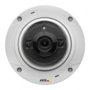 AXIS M3024-LVE MINIDOME OUTDOOR IR