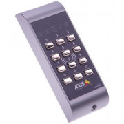 AXIS A4011-E READER  Controllo Accessi