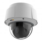 Q6055-E  50HZ Telecamere Speed Dome