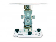 PJ01UCM CEILING MOUNT UNIV. MOUNT UP TO 20KG  .