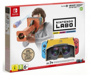 NINTENDO LABO VR KIT TRIAL SET