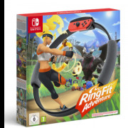 Nintendo HAC RING FIT ADVENTURE ITA