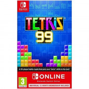 Tetris 99 + Include 12 mesi Nintendo Switch Online